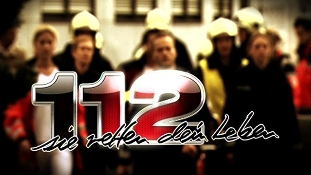 Pia Sarpei - 112 Sie retten Dein Leben